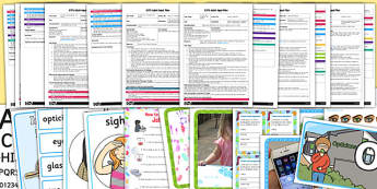 EYFS All About Me My Senses Adult Input Planning and Resource Pack - all about me, adult led, eyfs planning, early years