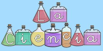 Imágenes de exposición Ciencia en botellas