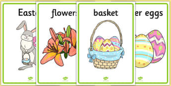 Easter Display Posters - easter, display posters, easter display