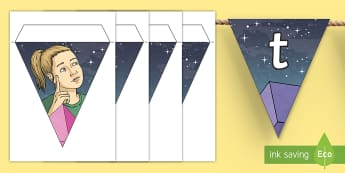 Mental Maths Display Bunting - maths display, classroom display, Problem, Solving, Agility, Head, Numbers, Solve,Scottish