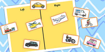 Left Or Right Transport - travel, pictures, vehicles, traveling