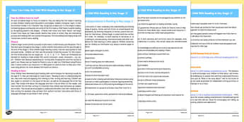 How Can I Help My Child With Reading in Keystage 1? - reading, ks1