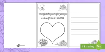 Kartka Dzień Matki Malowanie odciskami palców - kartka, matka, mama, matki, dzień, dniu, maj, maja, 26, mamusia, święta, majowe, kartki, fingerpr