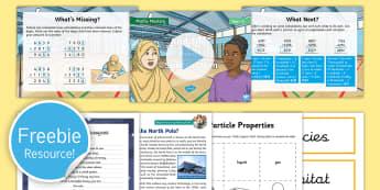 Free England KS2 Taster Resource Pack - free, teaching pack, free teaching resources, Twinkl, KS2