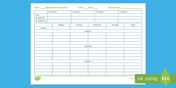 Four Maths Groups Weekly Plan - Maths, Mathematics, Weekly Plan, Planning, Numeracy, New Zealand, NZ, assessment, group work, groupw