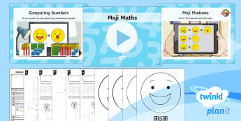 PlanIt Y4 Number and Place Value Lesson Pack Order and Compare (2) - greater than, less than, more than, mathematical symbols, number sentence