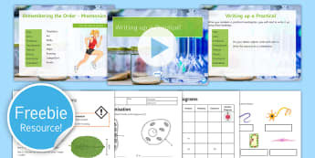 Free Secondary Science Taster Resource Pack - free science resources, science KS3, science KS4, Twinkl secondary resources, free pack