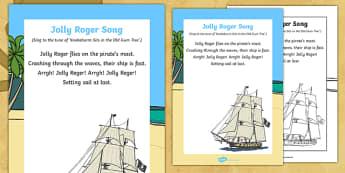 Jolly Roger Song