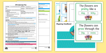 EYFS The Caterpillar Can Adult Input Plan and Resource Pack to Support Teaching on the Crunching Munching Caterpillar - Crunching Munching Caterpillar, Sheridan Cain, life cycle of a butterfly, rhyming, reading, literacy