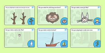Playdough Mats to Support Teaching on Where the Wild Things Are - where the wild things are, playdough mats, playdough, mats, activity