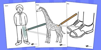 Giant Themed Colouring Pages - colouring, pages, giant, colour