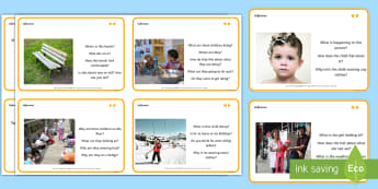 Guided Reading Skills Task Cards Inference - comprehension, reading, logic, questions, differenciated