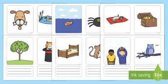 بطاقات بالصور لكتابة جمل بسيطة - كتابة، الكتابة، عربي، بطاقات، جمل، جمل بسيطة,Arabic