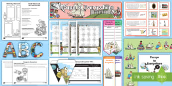 5-6 Book Week 2017 Resource Pack - 5-6 Book Week 2017 Resource Pack, english, book week resource pack, 5-6, english,Australia