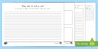 About New Zealand Money Maths Activity Booklet - maths, money, new zealand, coins, notes, history of money, currency