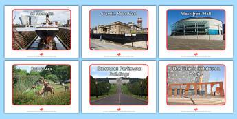 Belfast Tourist Attraction Photos - belfast, tourist, attraction