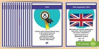 Scottish Parliament Timeline Display Posters - Scottish parliament, timeline, socttish democracy, devolution, scotland, scottish politics,Scottish