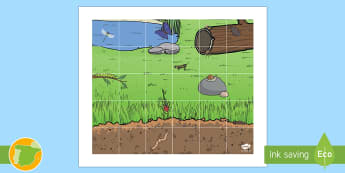 Tapiz de Bee-Bot: Los bichos - insectos, blue-bot, robot, direcciones, instrucciones, computacional, tapiz, bee, bot,,Spanish
