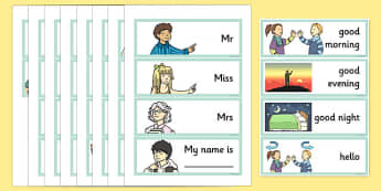 Year 3 Getting to Know You Word Cards English - english, year 3, getting to know you, word cards, word, cards, know, you