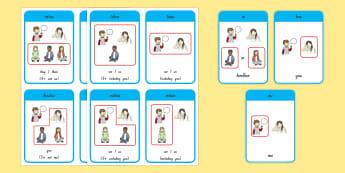 Learn Personal Pronoun Flashcards Te Reo Māori/English - New Zealand Back to School, personal pronouns, tūingoa, koe, au, ia, korua, koutou, māua, mātou,