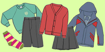 Editable Clothes - clothes, clothing, editable clothing, display