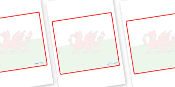 Wales Themed Editable Classroom Area Display Sign - Themed Classroom Area Signs, KS1, Banner, Foundation Stage Area Signs, Classroom labels, Area labels, Area Signs, Classroom Areas, Poster, Display, Areas