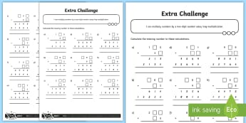 Comparing Numbers Divided by Two Digits Activity Sheet - Addition, Subtraction, Multiplication and Division, maths mastery, year 6, sats, worksheet, divide,