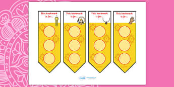 Diwali Sticker Reward Bookmark - diwali, sticker, reward chart, reward, award bookmark, behaviour management, diwali bookmark, diwali stickers