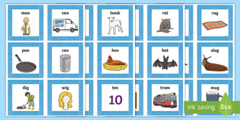 Middle East Phase 1 Rhyme Matching Cards - Middle East, EYFS, UAE, Development matters, Early Years, Dubai, Abu Dhabi, CAL, Communication and L