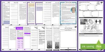 Intermediate Phase International Women's Day Resource Pack - international women's day, women's day, womens day, influential women, women
