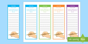 Stuck Slips Bookmarks - CfE Literacy, reading comprehension strategies, stuck notes, trouble slips, bookmarks, helping reade