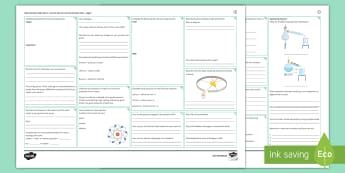 AQA Chemistry GCSE Unit 4.1 Atomic Structure and the Periodic Table Higher Revision Activity Mat - Periodic table, electron, proton, neutron, electron, shell, atoms