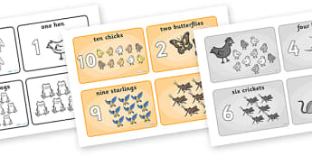 Handa's Hen Story Sequencing (4 per A4) - Handa's Hen, sequencing, Eileen Browne, Africa, African culture, African animals, counting, Mondi, sunbirds, bullfrogs, spoonbills, story, story book, story book resources, story sequencing, story resources,