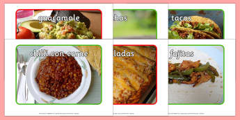 Mexican Food Display Photos - mexican food, display photos, display, photos, mexican, food