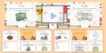 Week 17 - Problem Solving - One a day - Resource Pack - Word Problems, Addition, Subtraction, Challenge, Solving, RUDE,