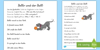 Satzteile Erkennen Arbeitsblatt - Satzteile, Subjekt,Prädikat, Objekt, Grammatik, Satzbau,German