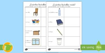 Ficha de actividad: ¿Cuántos ladrillos mide...? - contar, medir, medida, ladrillos, lego, construcción, longitud, altura, ficha, mates, matemáticas,