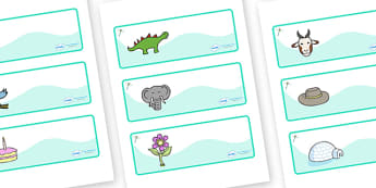 Dragonfly Themed Editable Drawer-Peg-Name Labels - Themed Classroom Label Templates, Resource Labels, Name Labels, Editable Labels, Drawer Labels, Coat Peg Labels, Peg Label, KS1 Labels, Foundation Labels, Foundation Stage Labels, Teaching Labels
