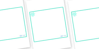 Turquoise Themed Editable Classroom Area Display Sign - Themed Classroom Area Signs, KS1, Banner, Foundation Stage Area Signs, Classroom labels, Area labels, Area Signs, Classroom Areas, Poster, Display, Areas