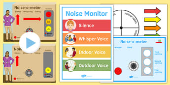 Noise Management Resource Pack