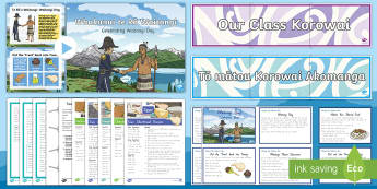 Waitangi Day  Activity Pack - Waitangi Day, Treaty of Waitangi,,treaty treats, kiwi cooking