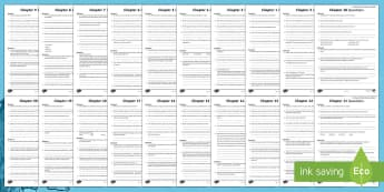 The Dual World of Anders Arnfield Differentiated Reading Comprehension Activity - Anders Arnfield, ebook, guided reading, reading comprehension, discussion, inference, deduction,