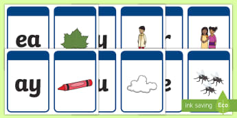 India Specific Phase 5 Phoneme Matching Cards - India, Specific, phase, 5, phoneme, cards