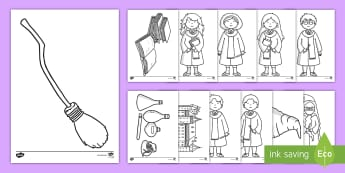 Wizard School Colouring Pages - harry potter, JK Rowling, Activities, colouring sheets, worksheets