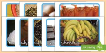 Fotos de exposición: Comercio justo - Fairtrade, comercio justo, comercio, fotos, fotografías, exponer, exposición, decorar, decoración