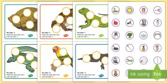 SATPIN Phonics Sorting Activity - SATPIN Phonics Sorting Activity - animals, phonics, phinics, phonivs, phoncis, PHONOCS, phonix, phon