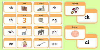 Active Literacy Stage 2 Double-Sided Flashcards - active, literacy, stage 2, double sided, flashcards