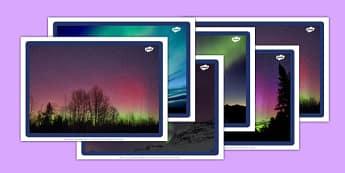 Northern Lights Display Photos - northern lights, display photos, display, photos