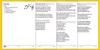 Elderly Care Life History Book Friends Songs - Elderly, Reminiscence, Care Homes, Life History Books, adult, education