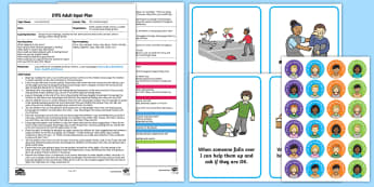 EYFS Adult Input Plan and Resource Pack to Support Teaching on Lost and Found - EYFS, Early Years planning, Lost and Found, Oliver Jeffers, polar regions, friends, relationships, f